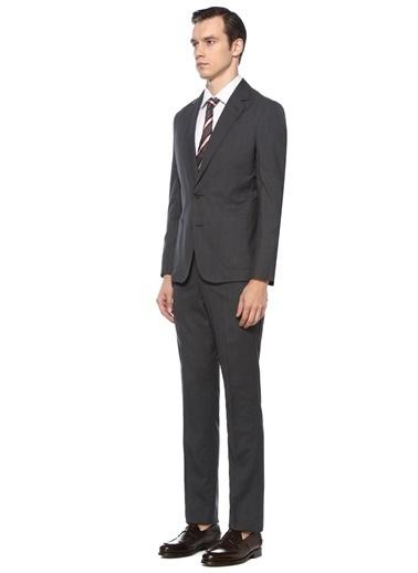 Paul Smith Takım Elbise Gri